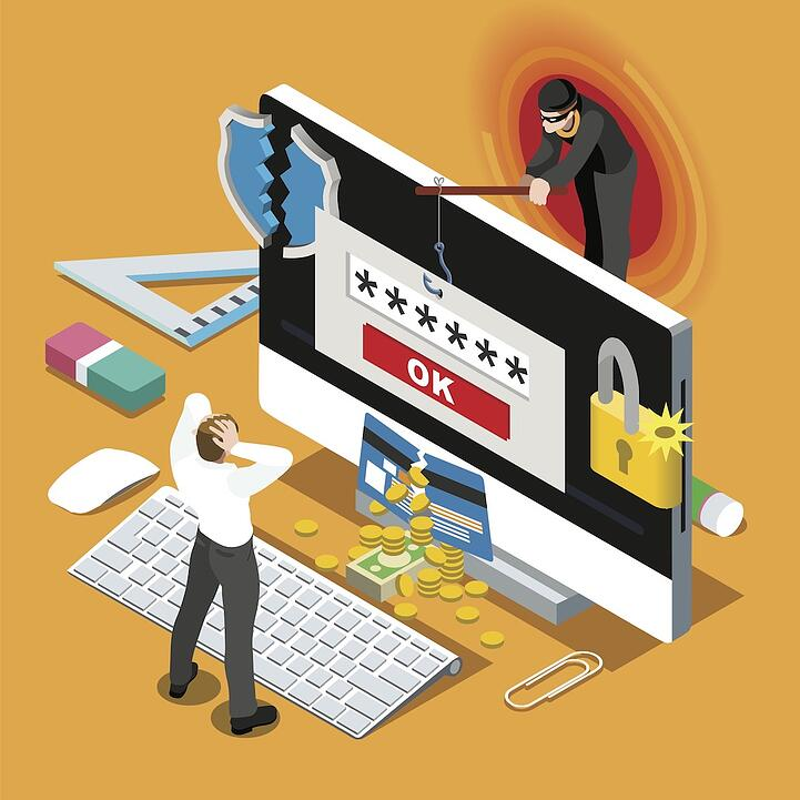 hacker-phishing