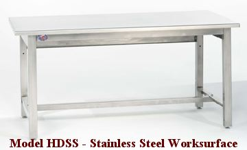 model-hdss-stainless-steel-workbench