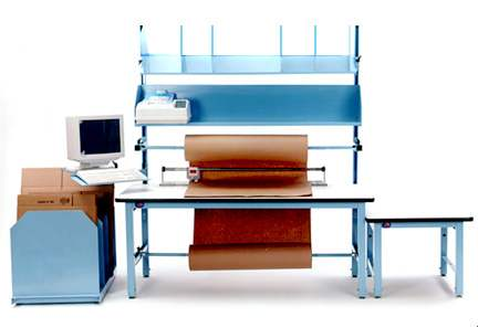 packing-workbench