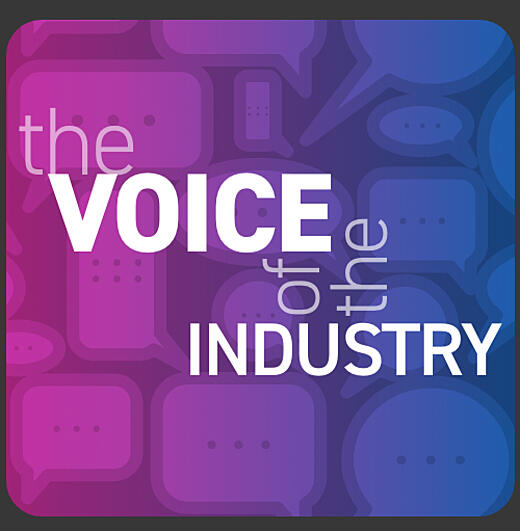 The voice of the industry