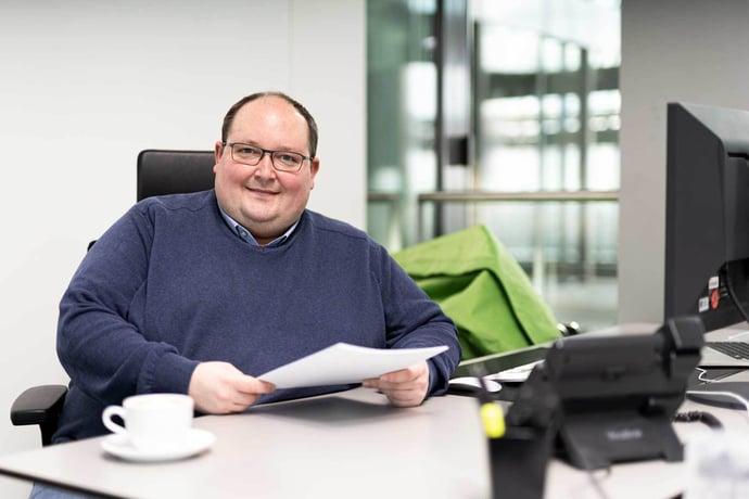 Intelligent Enterprise NOW – sovanta und Endress+Hauser in Berlin