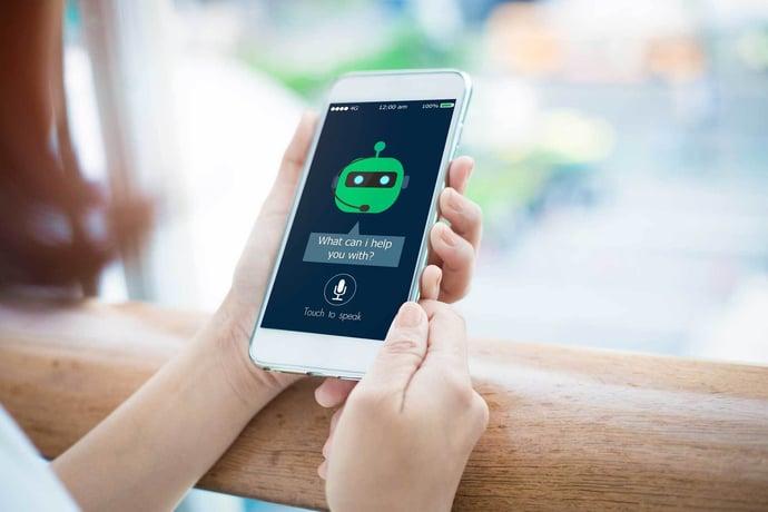 Ein Chatbot für SAP