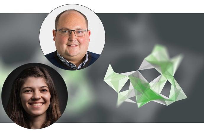 Webinar mit Atlas Copco: Dr. Tommi Kramer und Alina Schmid über exzellente Automatisierung im Kundenservice