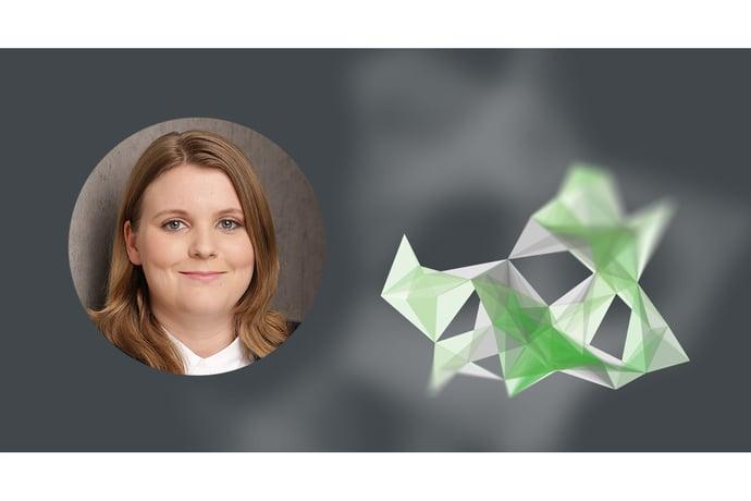 Webinar mit Atlas Copco: Jessica Felkel im Porträt