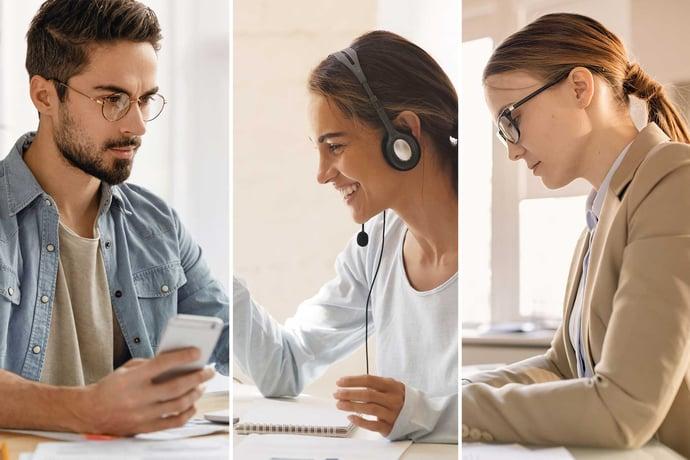 Business Remote – die aktuelle Situation als Chance nutzen