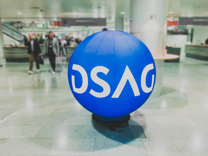 Das war der DSAG-Jahreskongress 2019