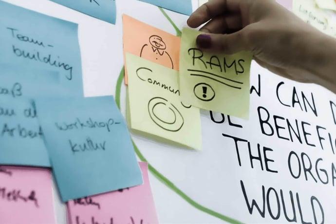 Design Thinking: Warum es jeder verwenden sollte
