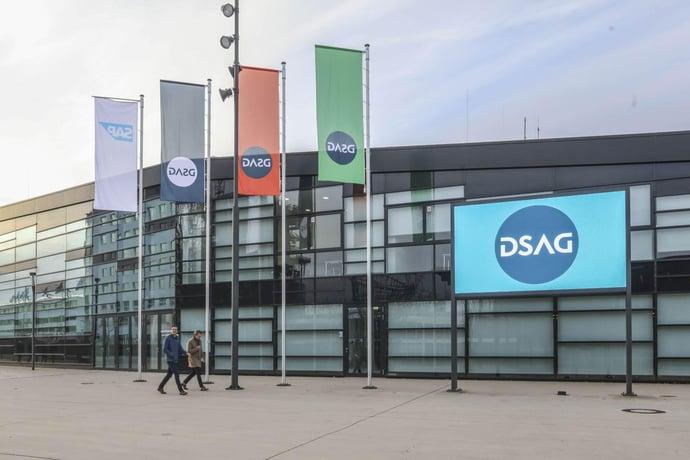 sovanta auf dem DSAG Jahreskongress 2019
