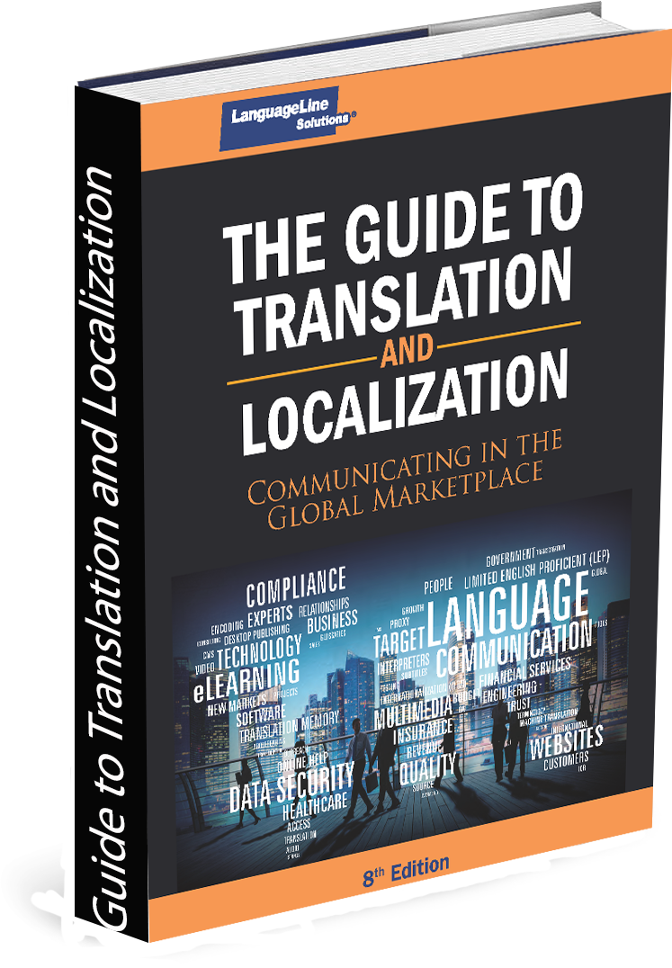 Guide to Translation and Localization