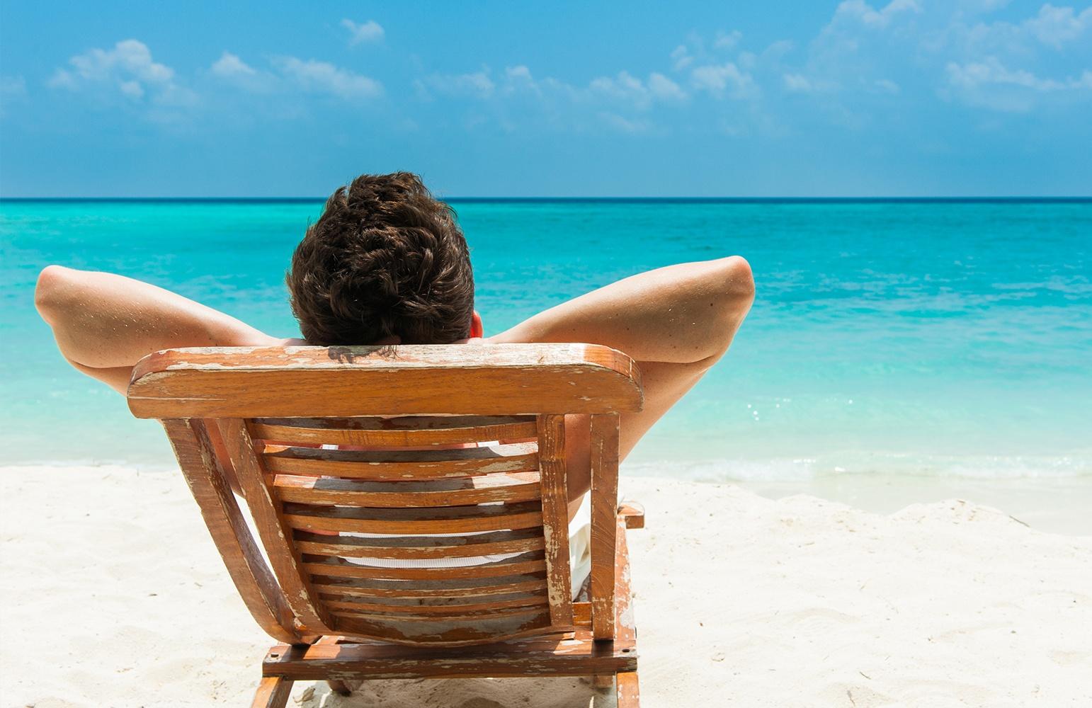 Digital travel insurance
