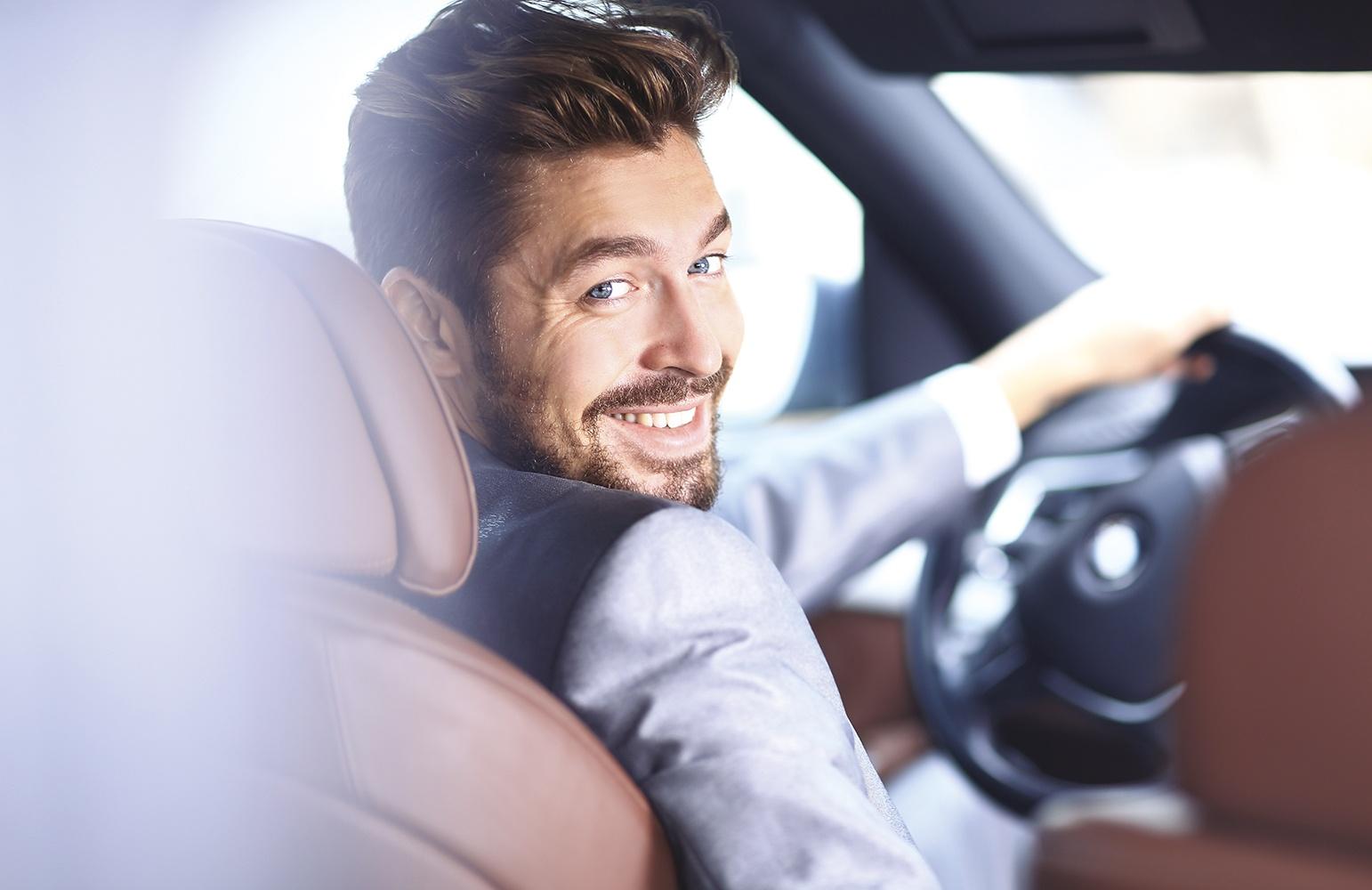 Digital car insurance