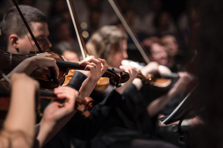Anti-Social Behaviour reduces with Classical Music