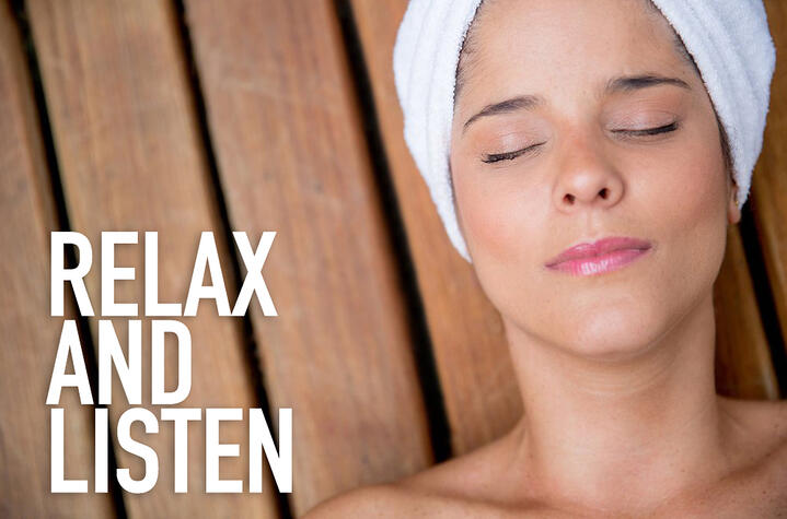 Playlists: Music for Health and Beauty Spas