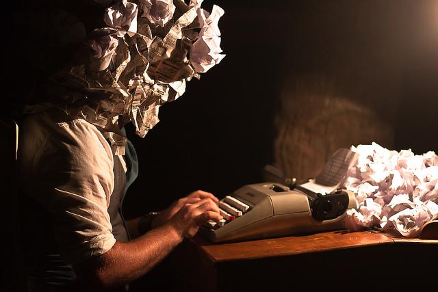 5 type of essays