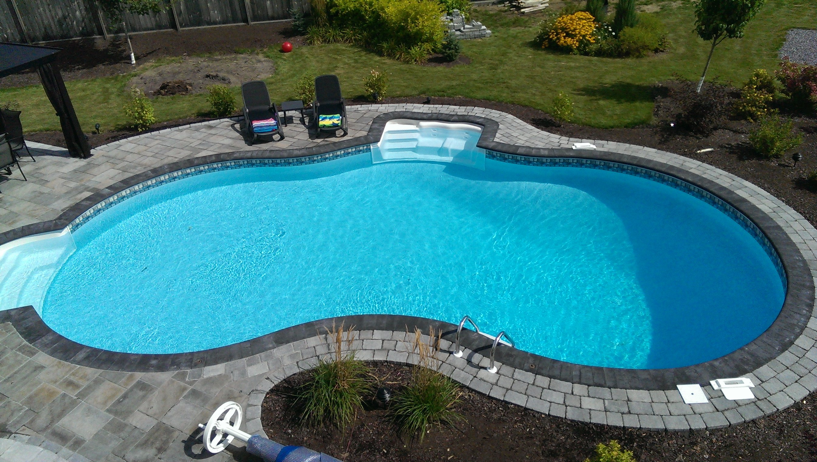 23 Model Vinyl Swimming Pools