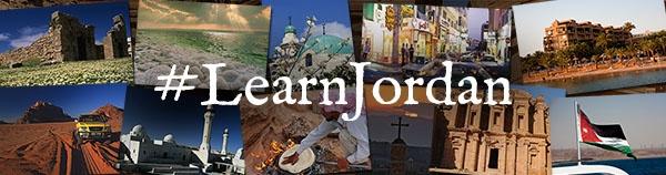 #LearnJordan