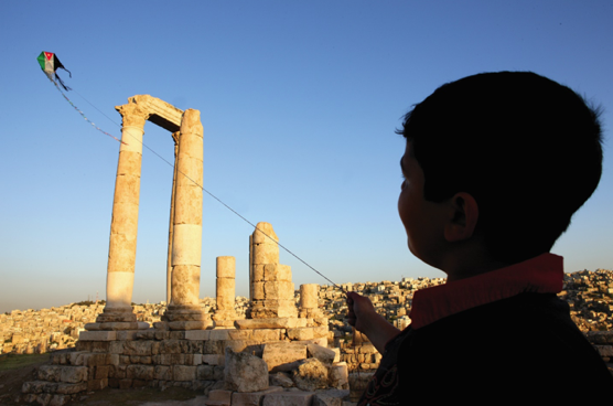 How to Plan the Perfect Family Trip to Jordan