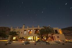 Feynan Ecolodge: A Sustainable Hotel in the Dana Biosphere Reserve
