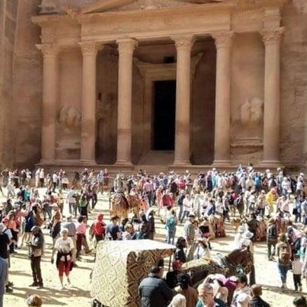 petra-records-30-percent-more-visitors