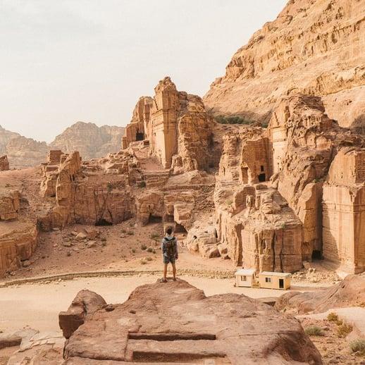 Jordan-hiking-trail-Petra-hero