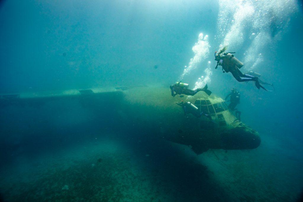 underwater-plane