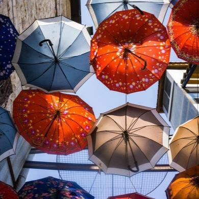 Umbrella Staircase-sq