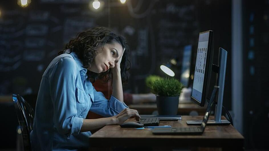 Focus On Wellness: How To Help Employees Cope With Depression At Work