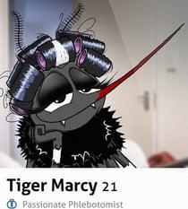 marcy-tinder-smartphone Auschnitt