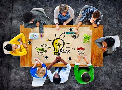 5 Erfolgsgeheimnisse eines gelungenen Design Thinking Workshops