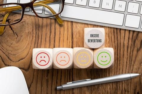 Vier Sterne für den Arbeitgeber: Wie Sie mit Bewertungsplattformen umgehen