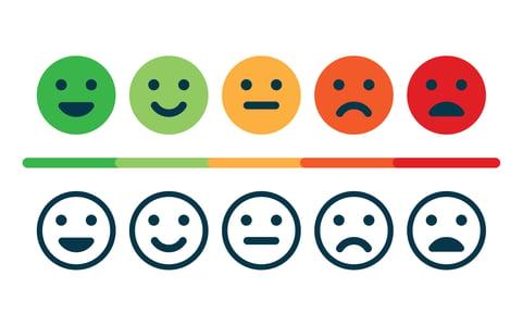 Feedback-Kultur im Design Thinking: Mögen, Wünschen und Machen