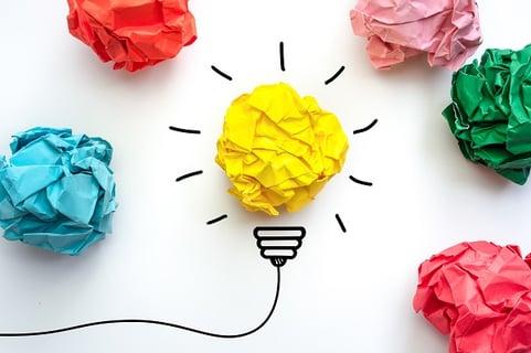 Design Thinking - der Kreativitätsprozess