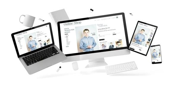 Digitale Geschäftsmodelle GettyImages-1041015696