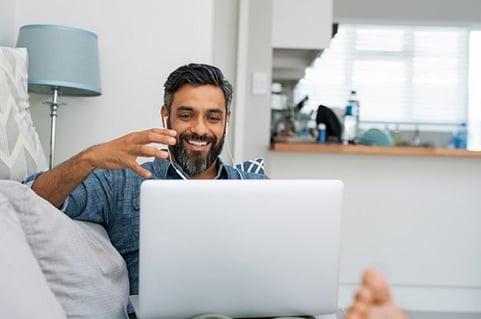 Die digitale Revolution im Wohnzimmer