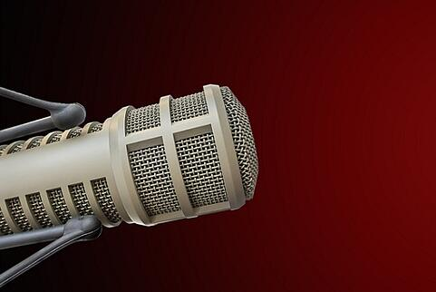 "Podcast Folge 4: Interview zum Thema ""KMU im digitalen Wandel"