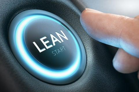 Lean-Startup: Auf der Überholspur zum neuen Geschäftsmodell