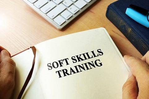 So funktioniert digitales Training für Ihre Soft Skills