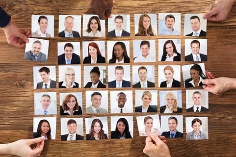 In vier Schritten zum Talentpool