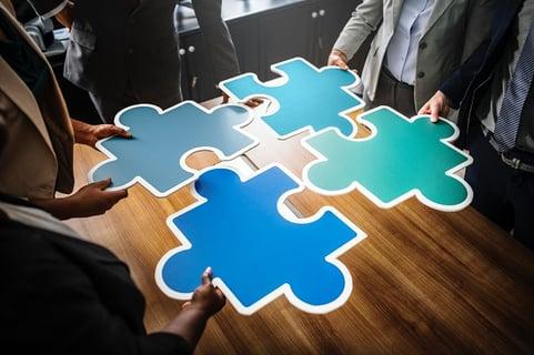 So gelingt die Zusammenarbeit in agilen Teams