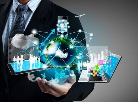 Human Resources als Gestalter der digitalen Transformation