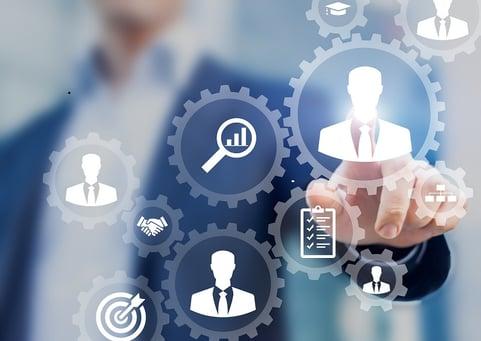 Recruiting 4.0: Talente aktiv suchen, gewinnen und binden