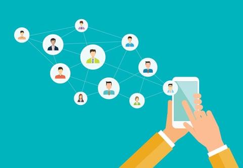 Wie Sie Social Media Kanäle zur Personalgewinnung nutzen - 3 Tipps