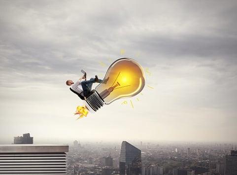 Das agile Mindset: Was wir von Startups lernen können