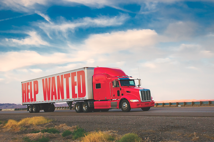 Why trucking is so important