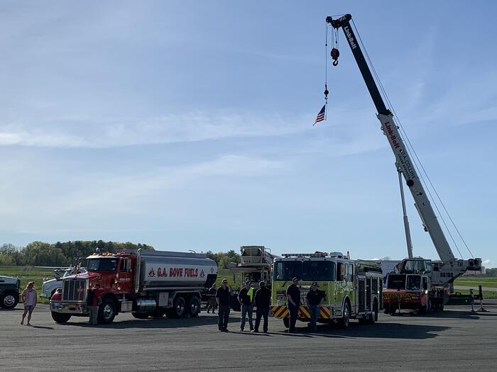 Touch a Truck 2019