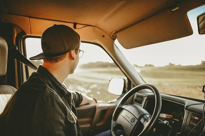 Creating a driver safety culture