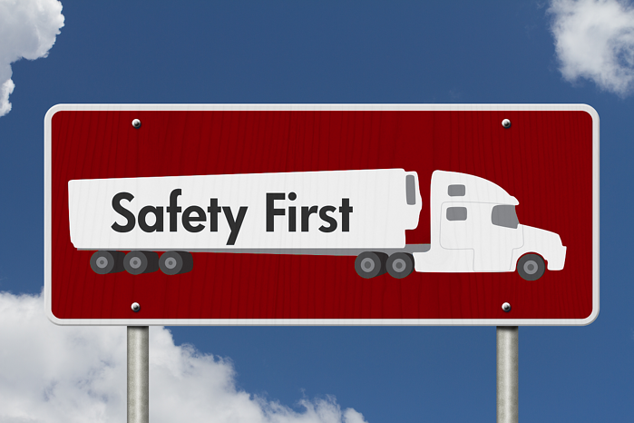10 Steps to Building a Safer Fleet