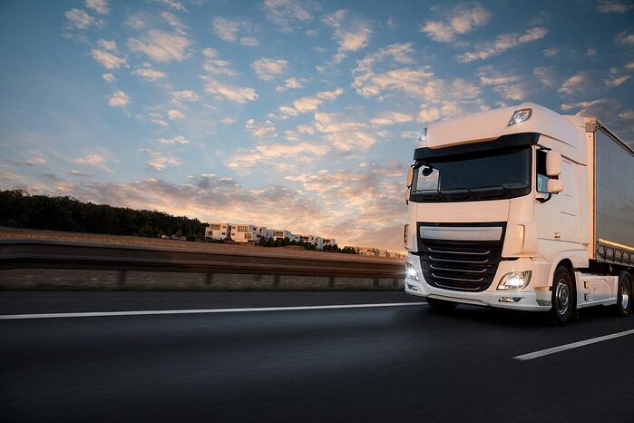 Trucking Trends to Expect in 2019