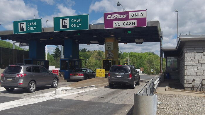 What you need to know about cashless tolling