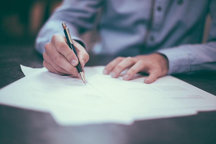 Why you are still dealing with contracts